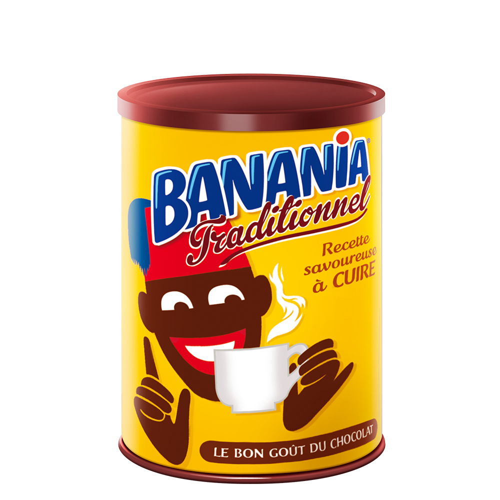 Banania traditionnel